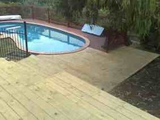 Pool Deck Builders