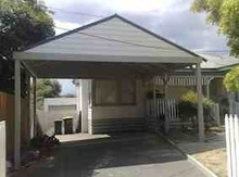Timber Carport Builders Melbourne
