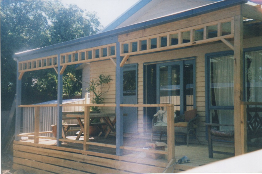 Melbourne Deck Builders