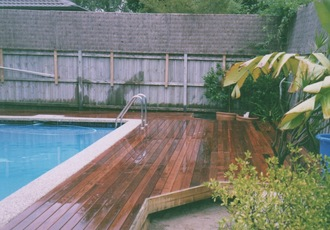 Pool Deck Builders Wantirna