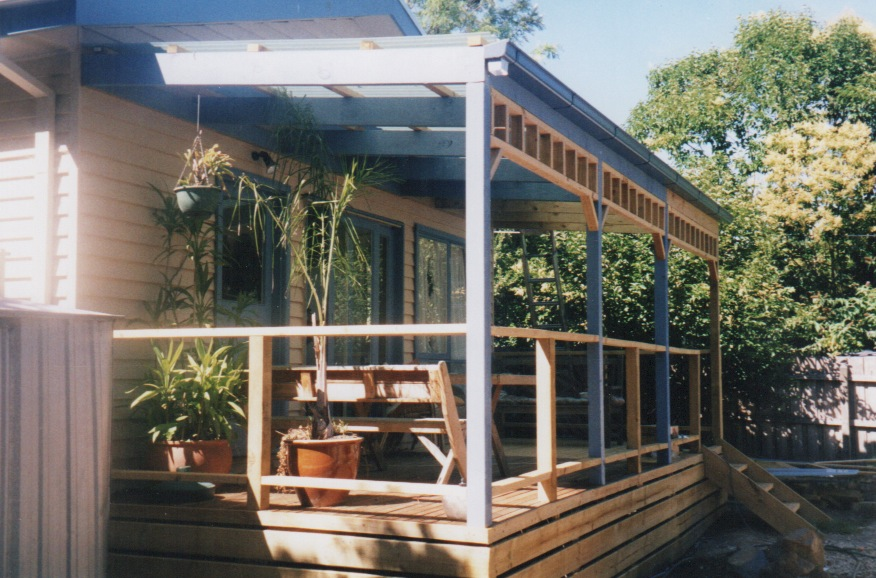 Deck Builders East Ringwood - Timber Decking Now